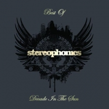 Decade In The Sun - Best Of Stereophonics - de Stereophonics