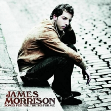 Songs For You, Truths For Me - de James Morrison