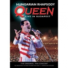Hungarian Rhapsody - de Queen