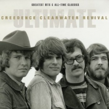 Ultimate Creedence Clearwater Revival -Greatest hits & All Time Classics - de Creedence Clearwater Revival