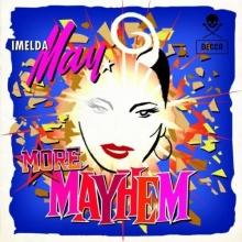 More Mayhem - de Imelda May