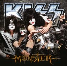 Monster - de Kiss