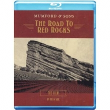 The Road To Red Rocks - de Mumford & Sons