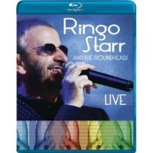 Ringo And The Roundheads - de Ringo Starr