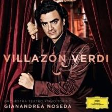 Villazón - Verdi - de Rolando Villazón
