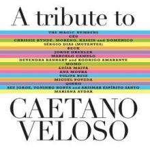 A Tribute To Caetano Velos - de Various