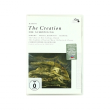 Haydn: The Creation - de Emma Kirkby, Anthony Rolfe Johnson, Michael George