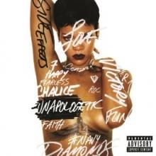 Unapologetic - de Rihanna