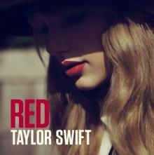 Red - de Taylor Swift