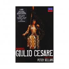 Handel: Giulio Cesare - de Jeffrey Gall, Susan Larson, Lorraine Hunt