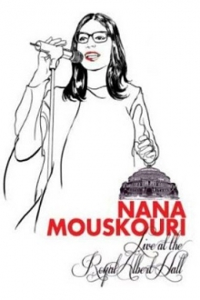 Live at the Royal Albert Hall - de Nana Mouskouri