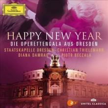 Happy New Year 2013 - de Die Operettengala aus Dresden