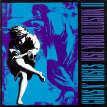 Use For Illusion II - de Guns N Roses