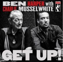 Get Up! - de Ben Harper with Charlie Musselwihte