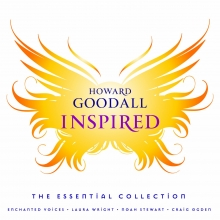 Inspired - de Howard Goodall