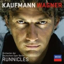 Wagner - de Jonas Kaufmann