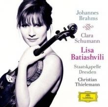 J.brahms / Clara Schumann - de Batiashvili,Alice Sara Ott
