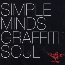 Graffiti Soul - de Simple Minds