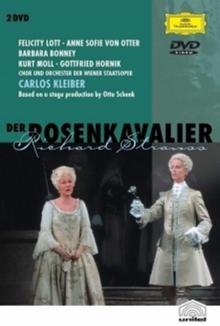 Strauss, R.: Der Rosenkavalier - de Felicity Lott, Kurt Moll, Anne Sofie Von Otter