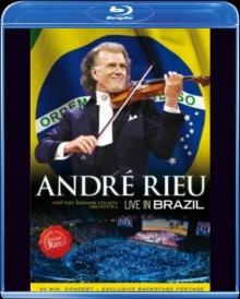 Live In Brazil - de Andre Rieu