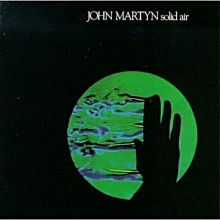 Solid Air - de John Martyn