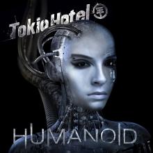 Humanoid - de Tokio Hotel