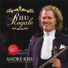 Rieu Royale - Walse - de  Andre Rieu