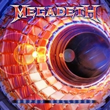 Super Colliden - de Megadeth