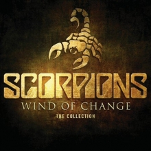 Wind of change-The Collection - de Scorpions