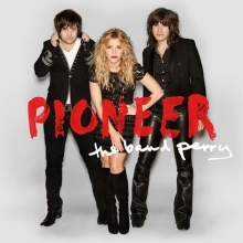 Pioneer - de The Band Perry