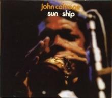 Sun ship: The Complete Session - de John Coltrane