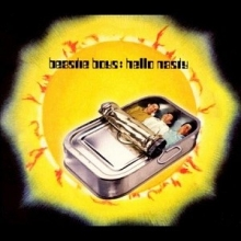Hello Nasty - de Beastie Boys