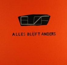 Limited  edition box-set - de Alles Blijft Anders