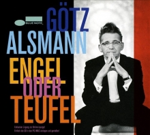Engel order teufel - de Gotz Alsmann