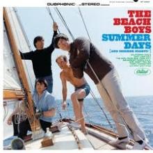 Summer Days - de Beach Boys