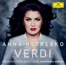 Verdi - de Anna Netrebko