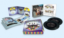 Magical Mystery Tour -Deluxe Collectors Edition - de The Beatles