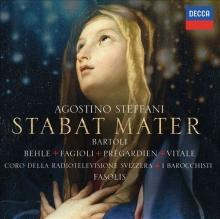Agostino Steffani: Stabat Mater - de Cecilia Bartoli