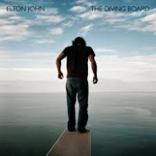 The Diving Board - de Elton John