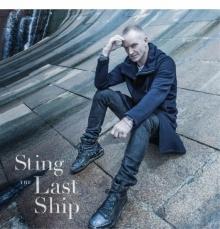 The Last Ship - de Sting