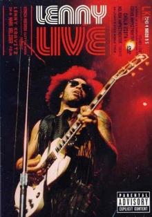 Live - de Lenny Kravitz