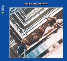 The Beatles 1967 - 1970 - de The Beatles