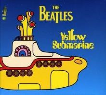 Yellow Submarine Songtrack - de The Beatles