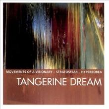 Essential - de Tangerine Dream