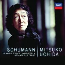 Schumann: G minor sonata - de Mitsuko Uchida