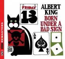Born Under A Bad Sign [stax Remasters] - de Albert King