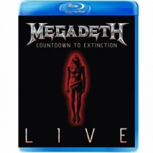 Countdown to extinction - Live - de Megadeth
