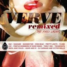 The First Ladies - de Verve Remixed