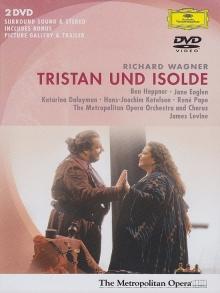 Wagner: Tristan Und Isolde - de Metropolitan Opera Orchestra, James Levine, Ben Heppner