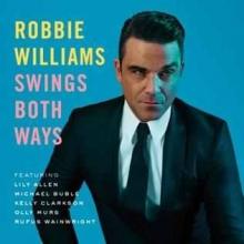 Swings both ways - de Robbie Williams